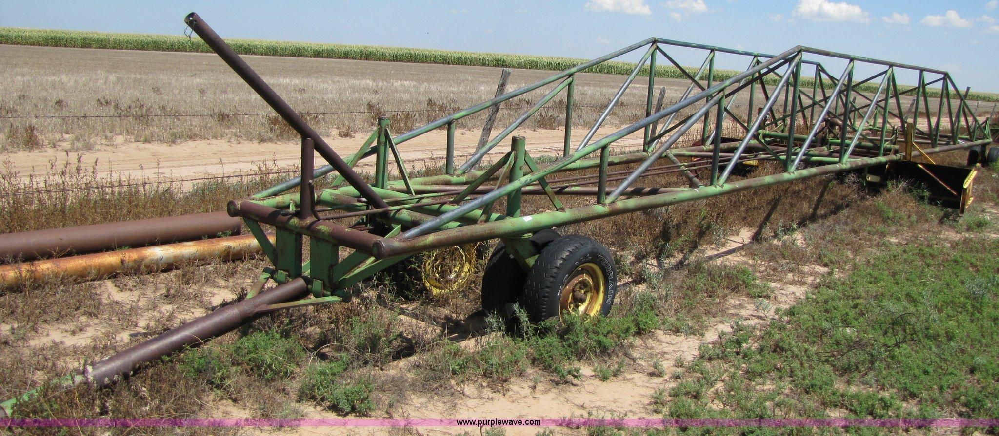 Shop built land plane | Item 3427 | SOLD! September 8 Wester