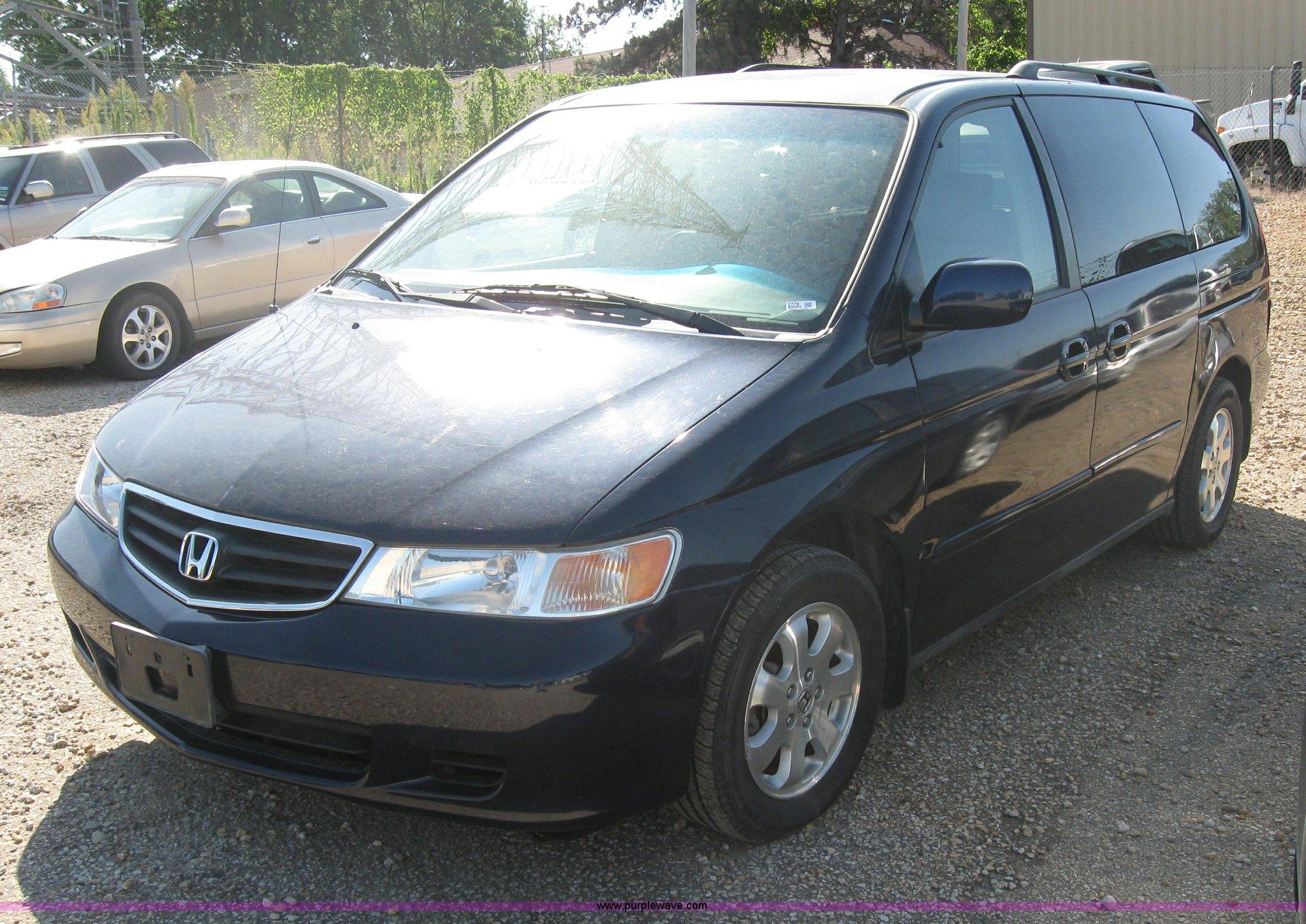 2003 Honda Odyssey Parts Tcc Wiring Diagram Ex Non Repairable Certificate 2048x1449