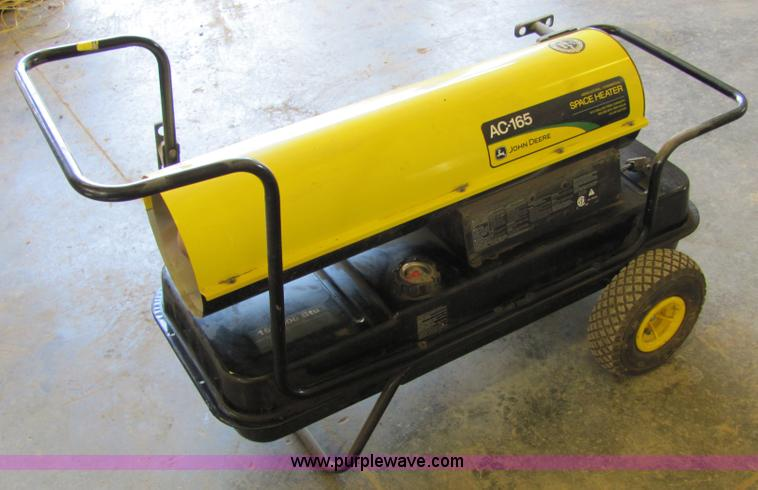 Tractor Fuel Heater : John deere replacement engines parts the home depot