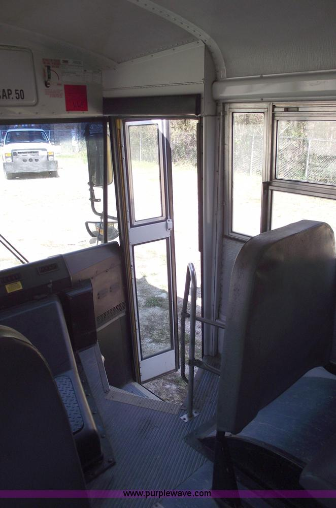 Cummins Diesel For Sale >> 2001 Thomas EF school bus | Item 5493 | 12-1-2010