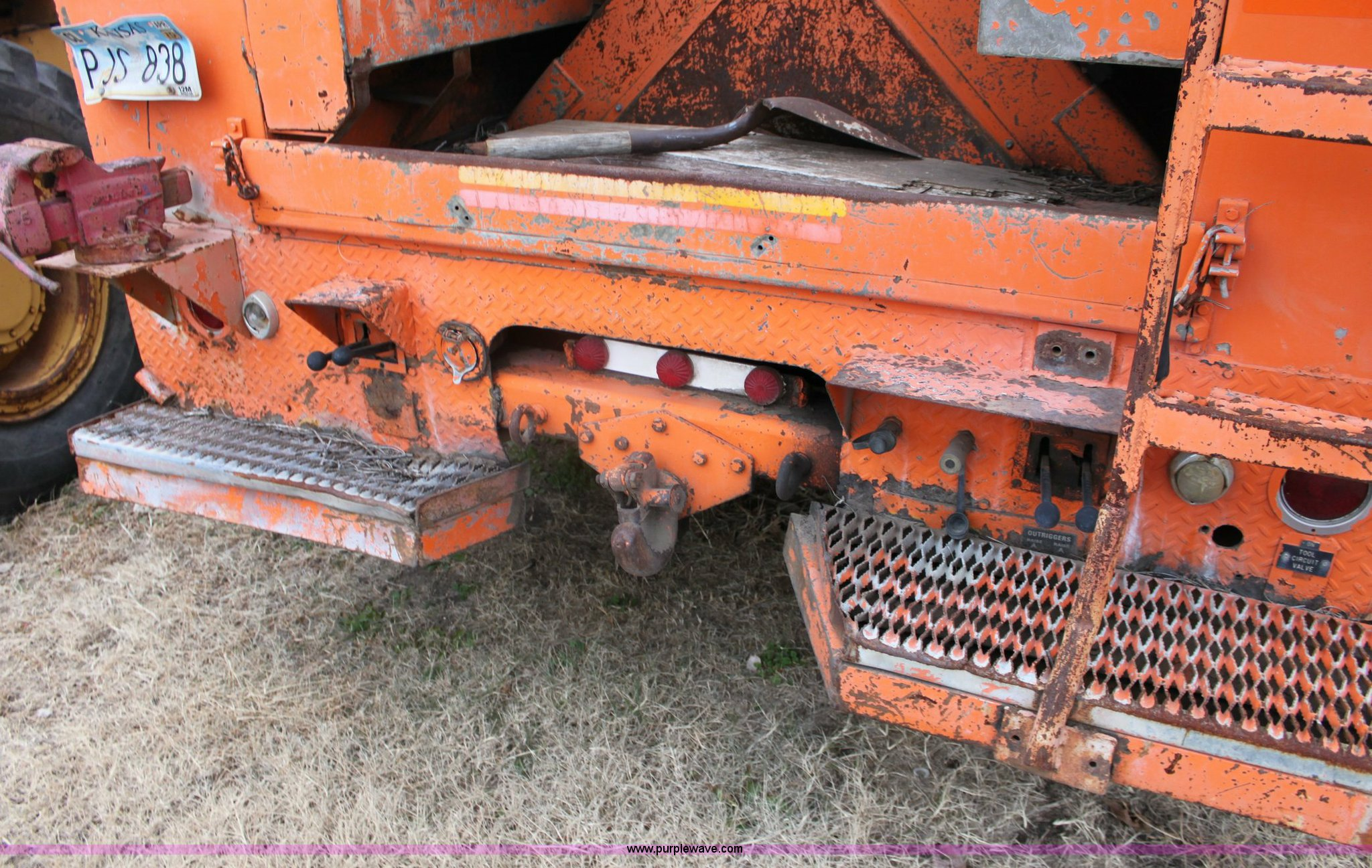 Used Construction Agricultural Equip Trucks Trailers