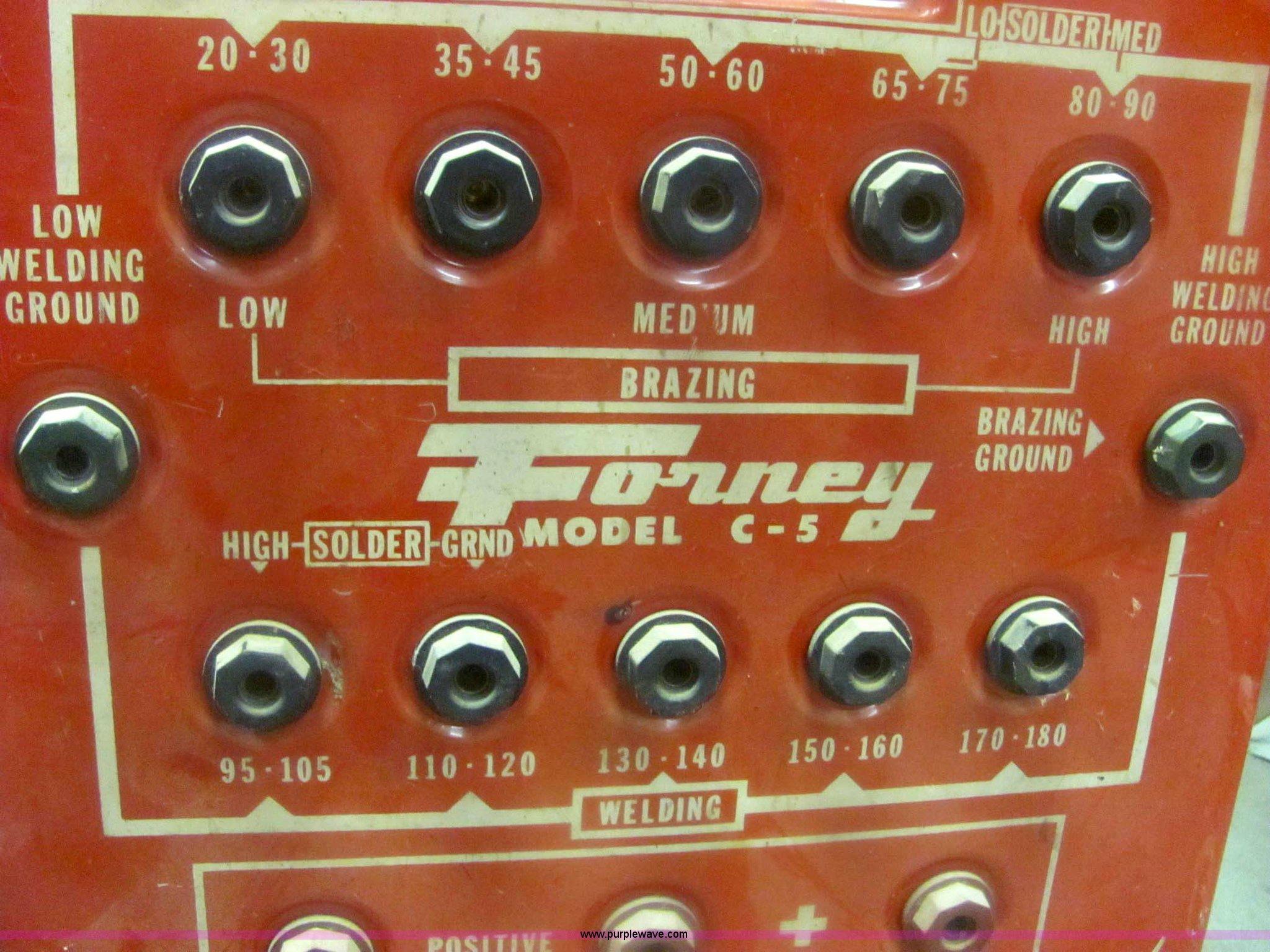 Forney C