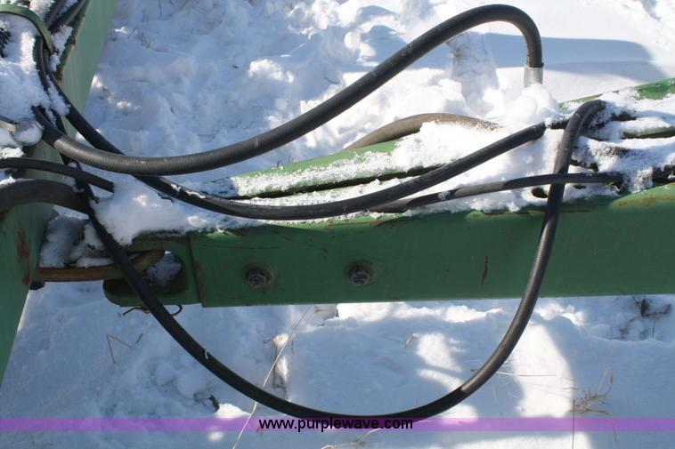 Wiring Diagram For John Deere 7000 Planter : John deere planter item sold january ag eq