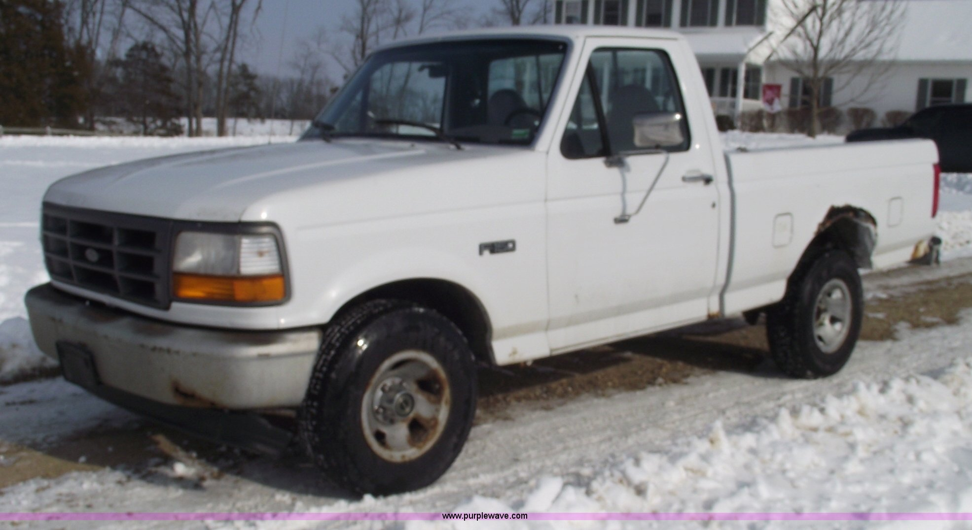 5535 image for item 5535 1996 ford f150