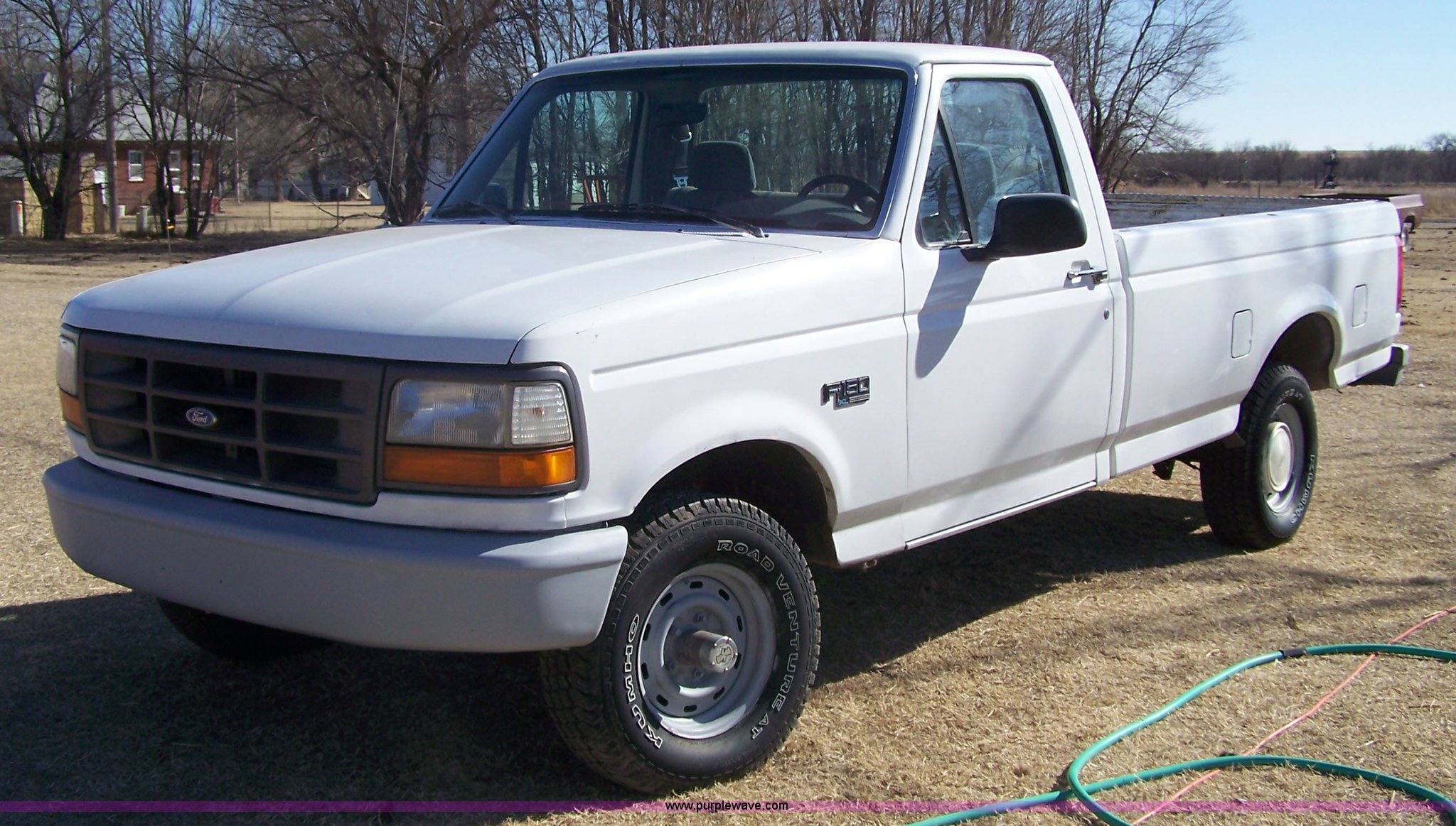 7331 image for item 7331 1994 ford f150