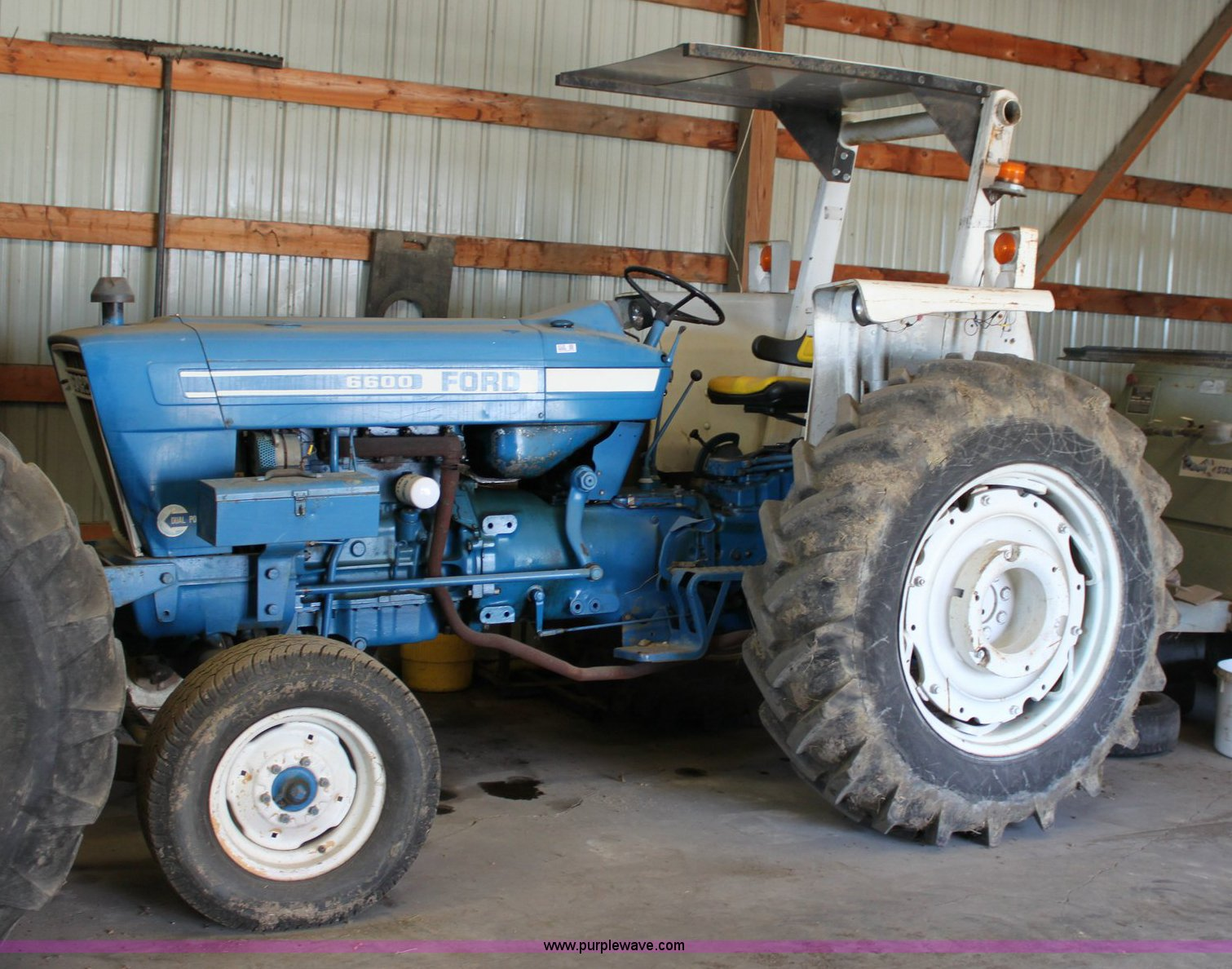 6600 Ford Tractors For Sale Tractor Wiring Diagram 6528 Image Item