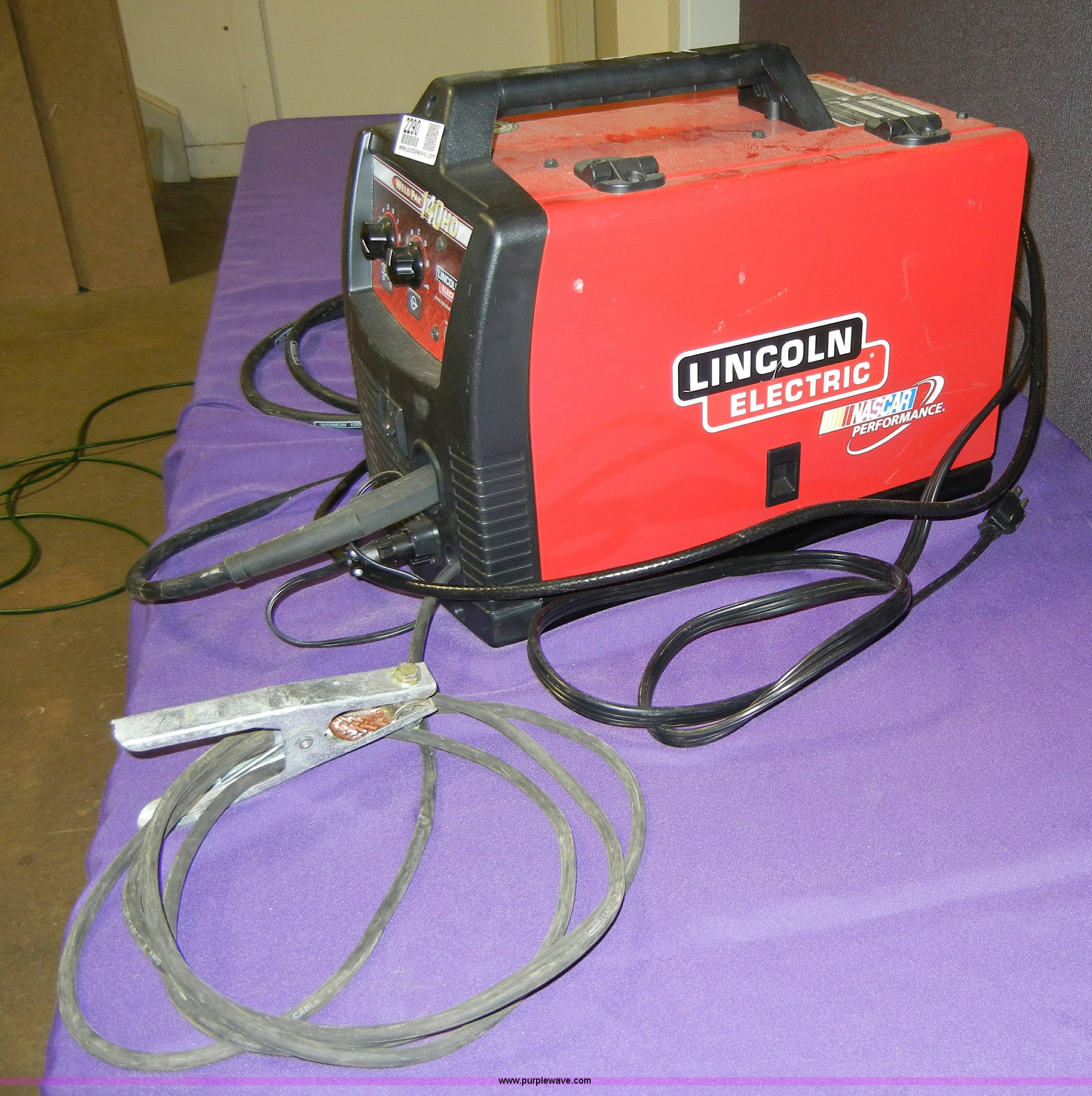 design easy welder electric friendly pak chart review lincoln user reference weld mig