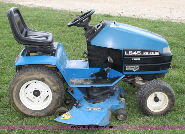 Miraculous Manual New Holland Ls45 Wiring Cloud Toolfoxcilixyz