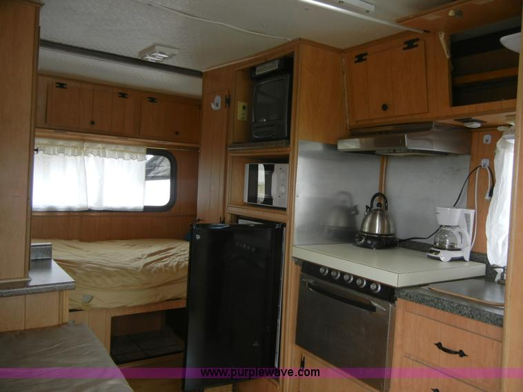 1976 Winnebago Brave RV camper | Item 2365 | SOLD! May 4 Mid
