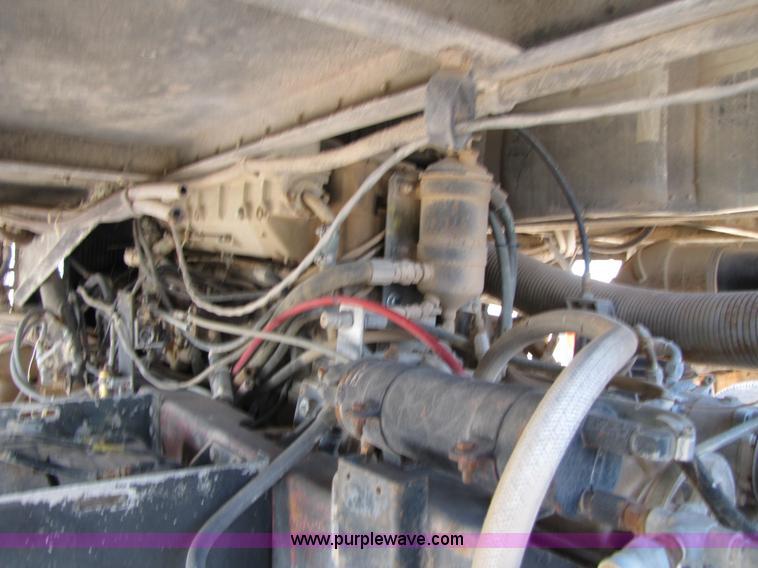 3472 image for item 3472 1984 marmon semi truck