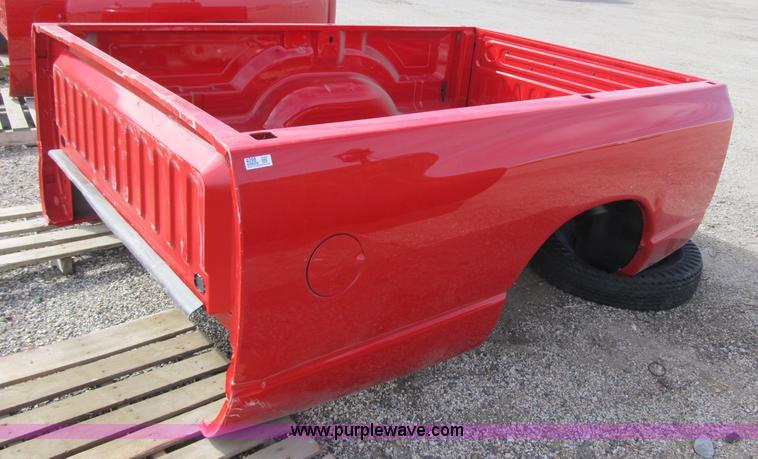 Dodge Ram Truck Bed For Sale >> 2006 Dodge Ram 3 4 Ton Pickup Truck Bed Item 4098 Sold