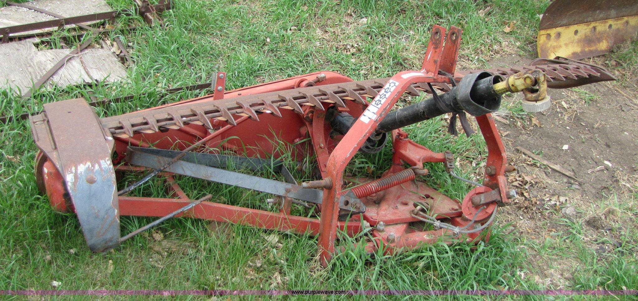 Rose Glen North Dakota ⁓ Try These 1300 Sickle Mower