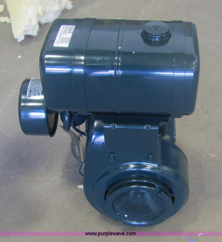 Kohler K181 8 HP engine | Item 6449 | SOLD! May 18 City of W...
