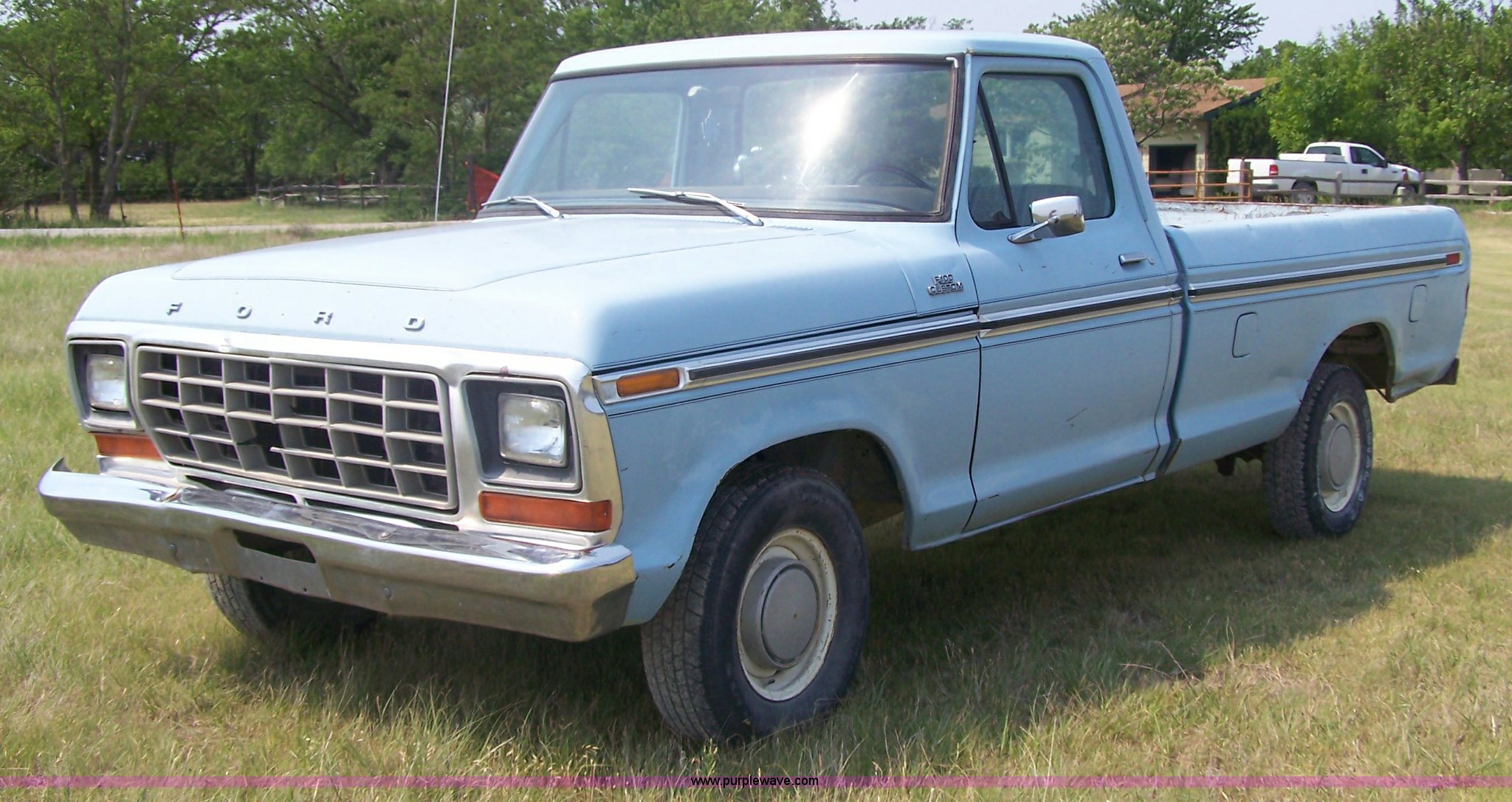 7380 image for item 7380 1979 ford f100
