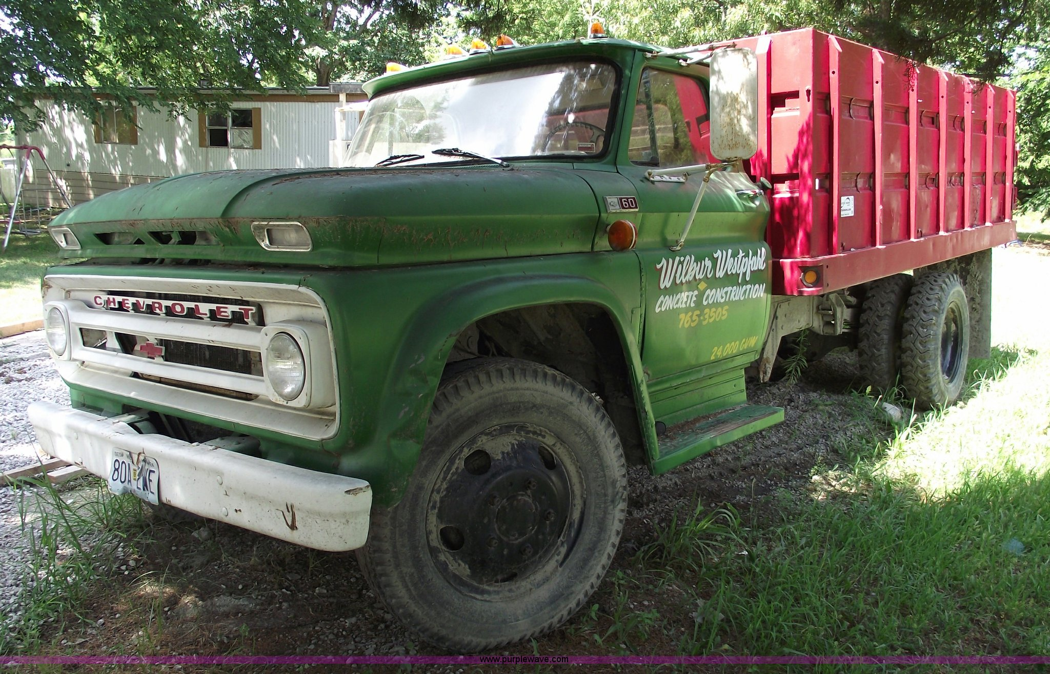 1966 Chevy C60 Wiring Diagram Trusted Diagrams Dump Truck 1965 Chevrolet U2022 Metro