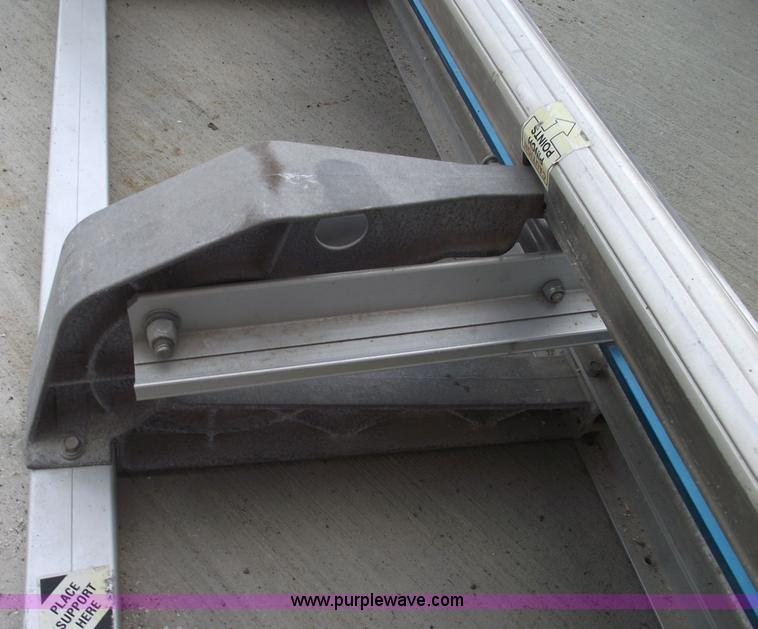 Tapco Pro Iii Porta Bender Aluminum Brake Item B9150