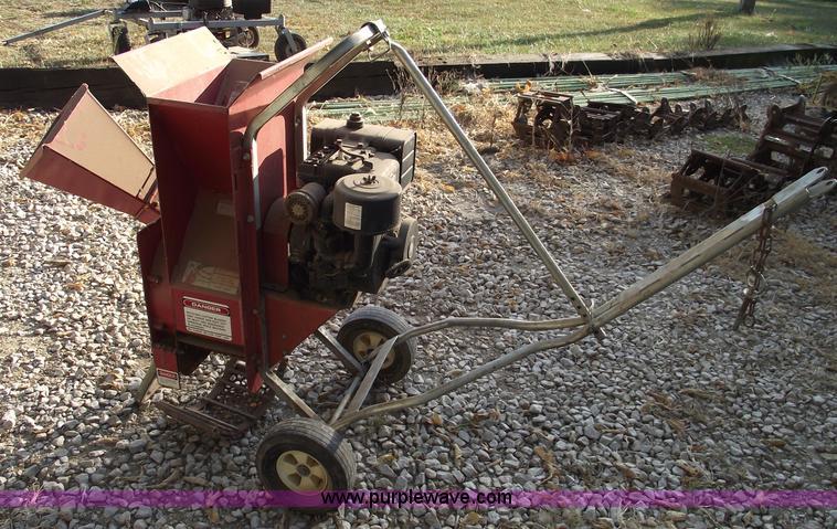 Troy bilt super tomahawk 4990 chipper shredder item c5661 c5661 image for item c5661 troy bilt super tomahawk 4990 chipper shredder fandeluxe Images