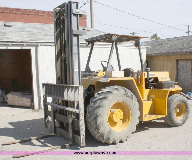 Sellick forklift manuals vehicle overview array sellick sd60 forklift item a3233 sold november 9 lumber rh purplewave com fandeluxe Choice Image