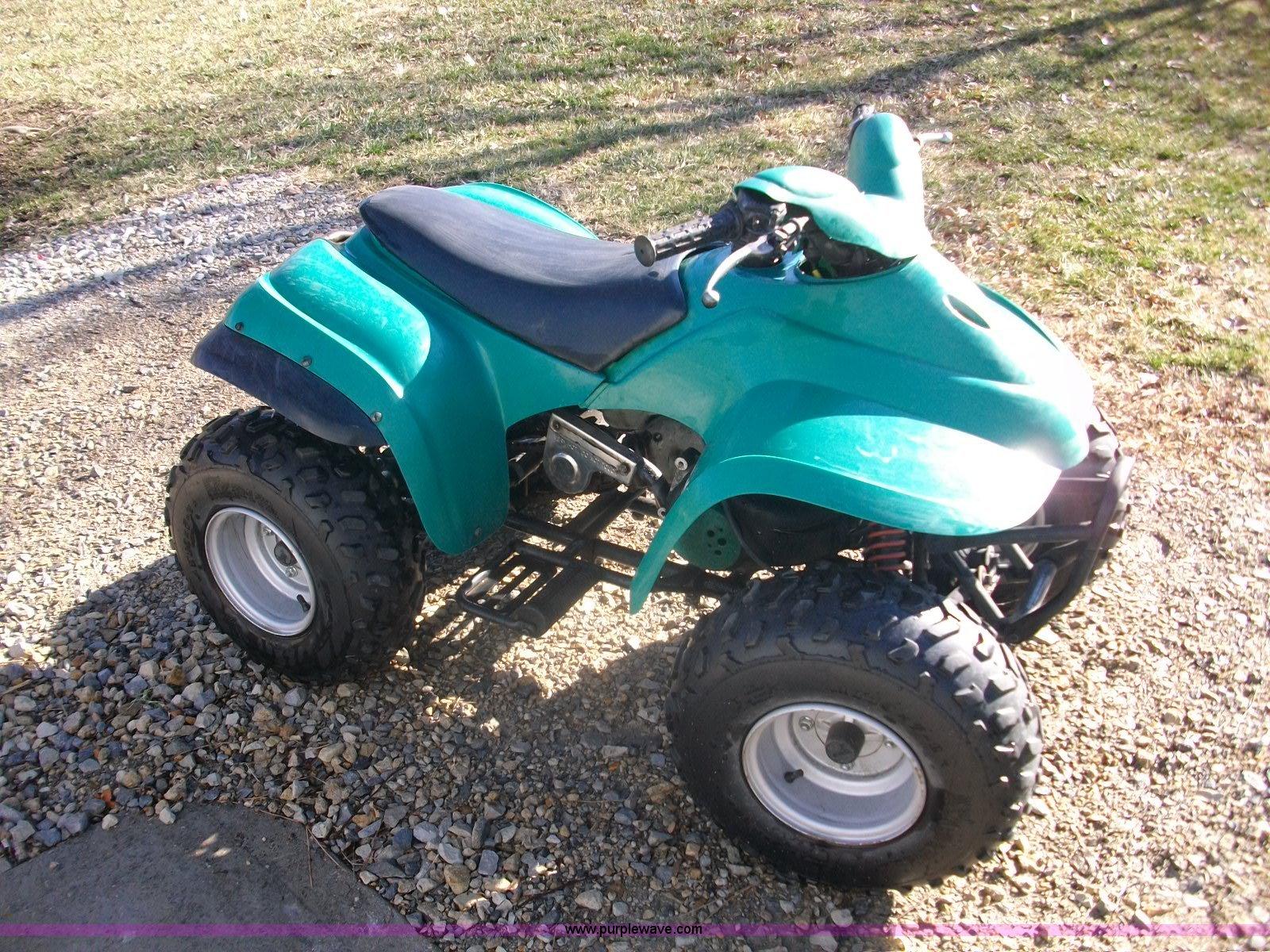 2000 ETON Thunder Four Wheeler
