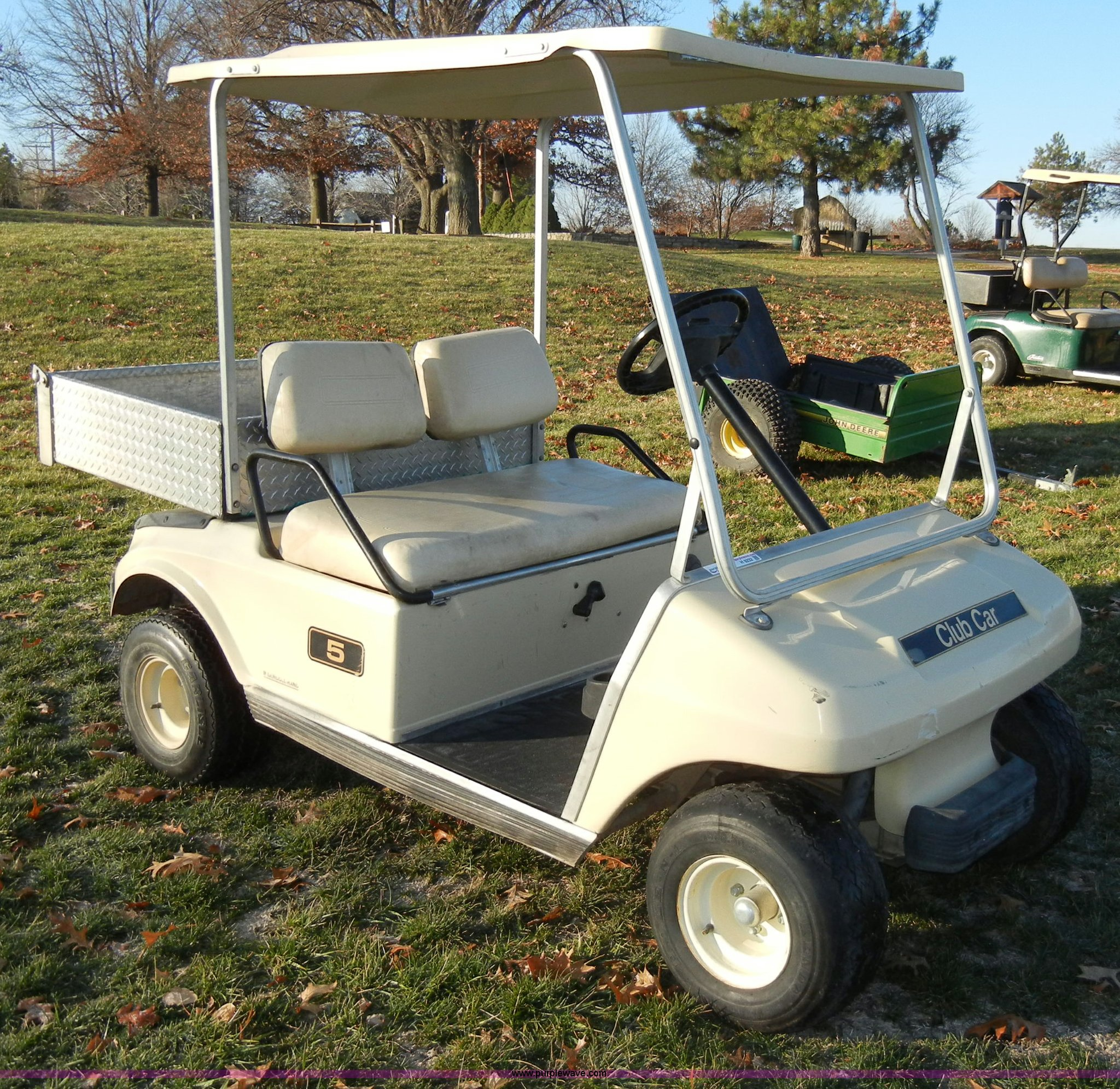 Pin By Abhijay Janu On Homes: Ingersoll Rand Club Car Golf Cart