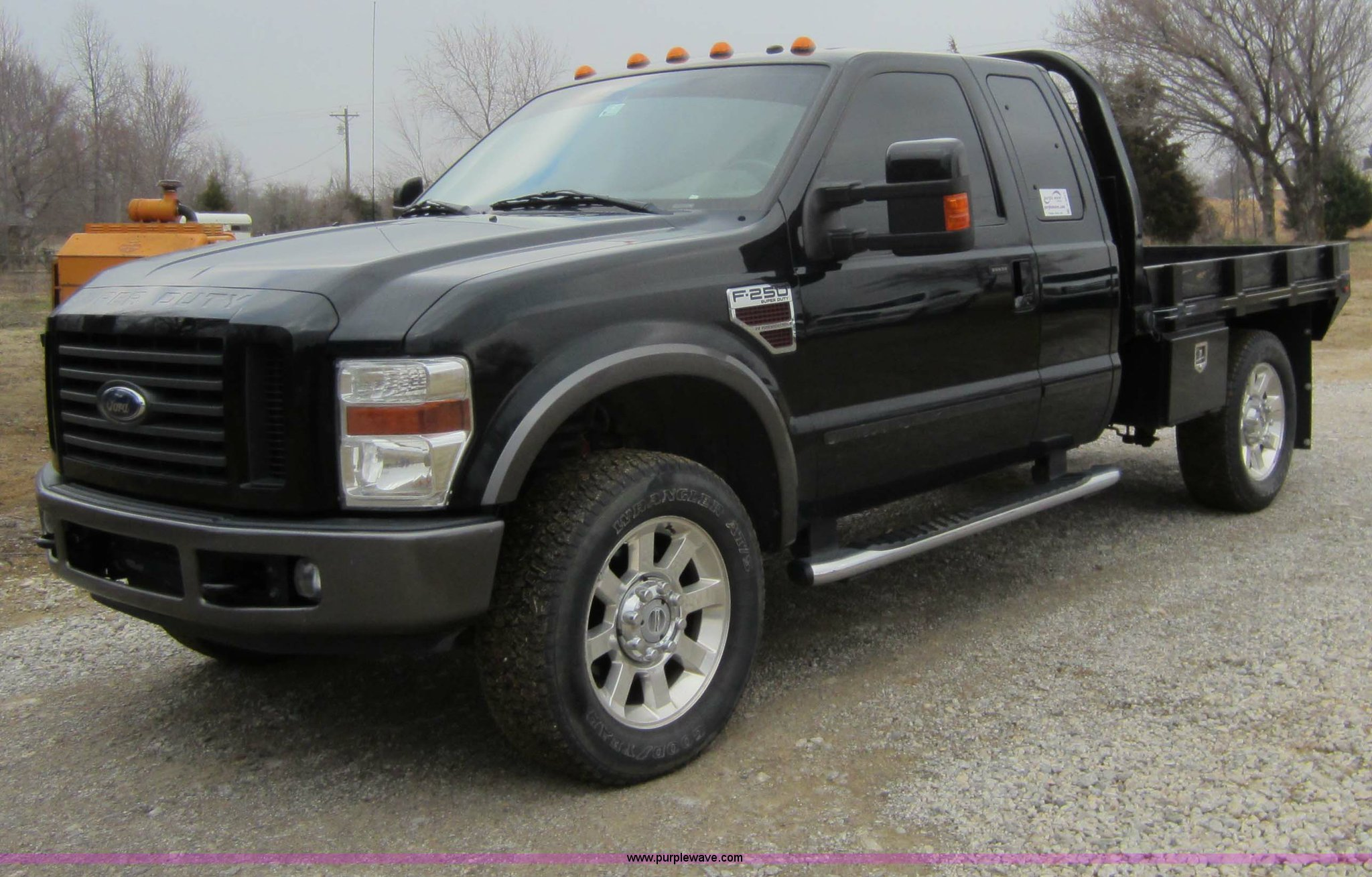 C5277 image for item c5277 2008 ford f250 super duty