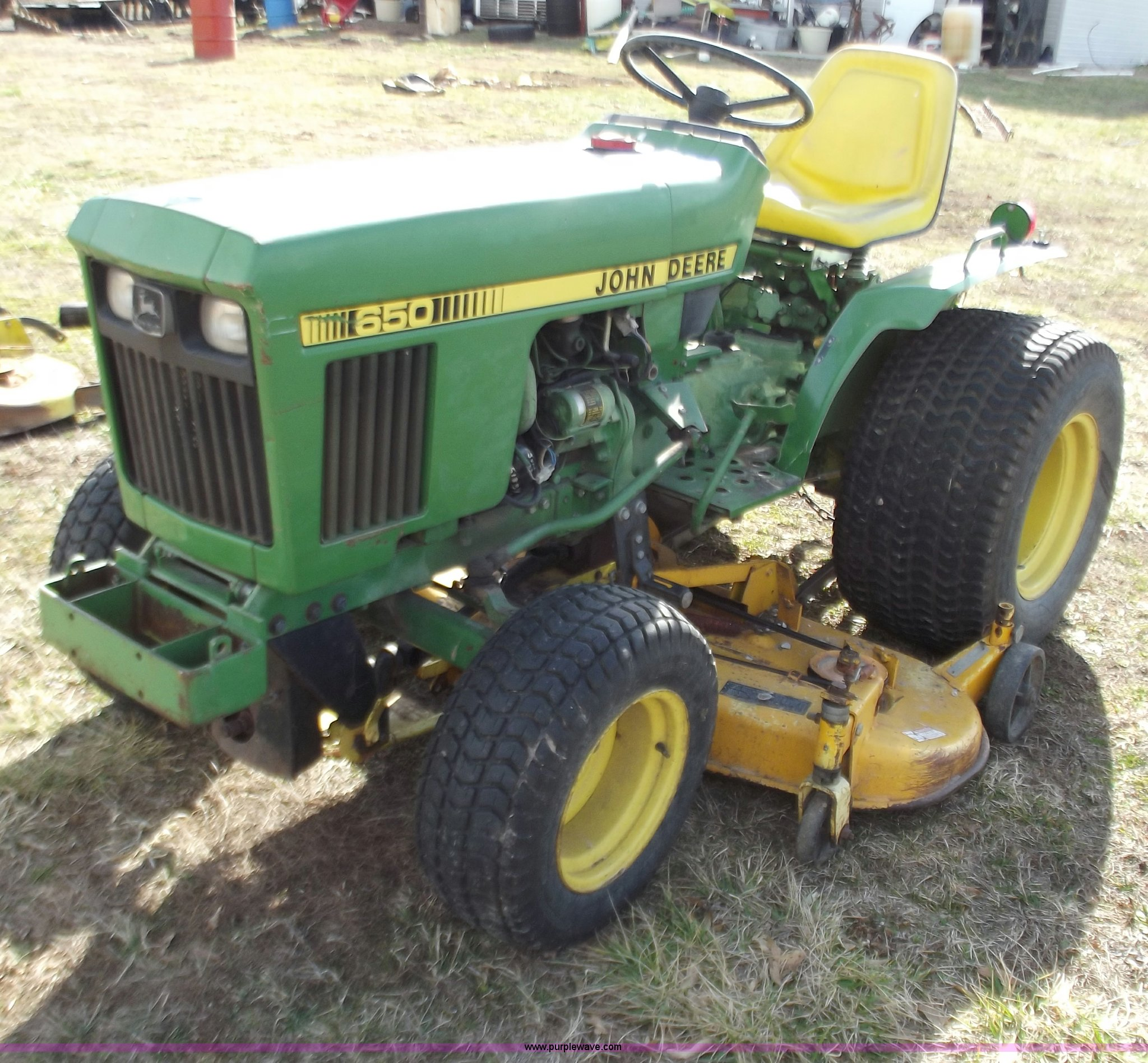 equipment garden pin deere john tractors pinterest tractor