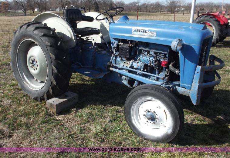 1975 Ford 2000 Tractor Parts : Ford tractor service manual autos post
