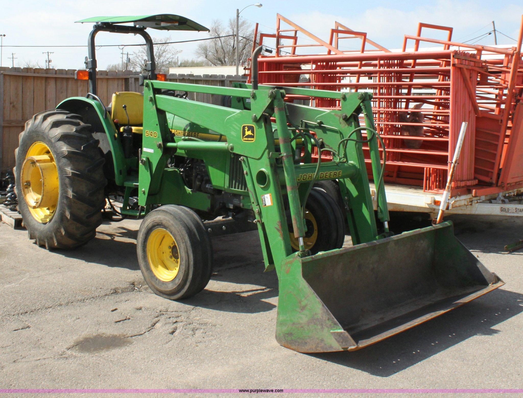 1997 John Deere 5400 Tractor Item L9606 Sold April 11 A. L9606 For Item 1997 John Deere 5400 Tractor. John Deere. John Deere 5400 Tractor Parts Diagram At Scoala.co