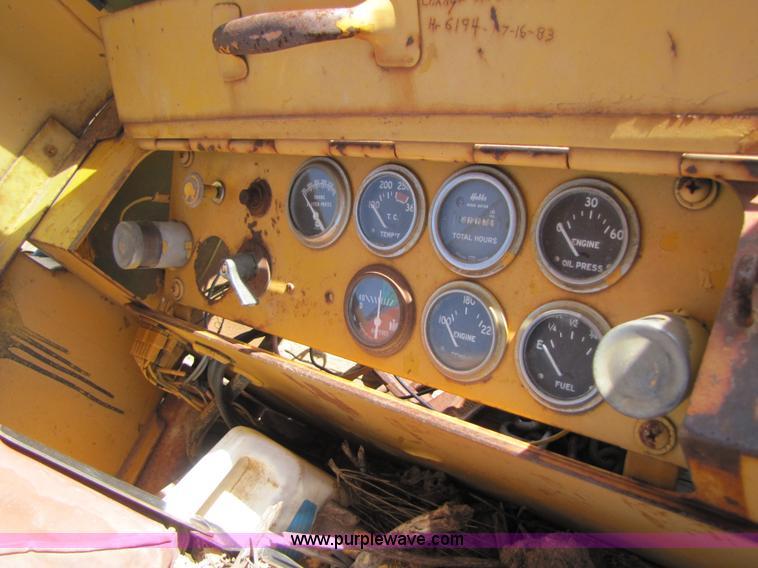 Hough H30G wheel loader | Item B2255 | SOLD! April 12 Constr