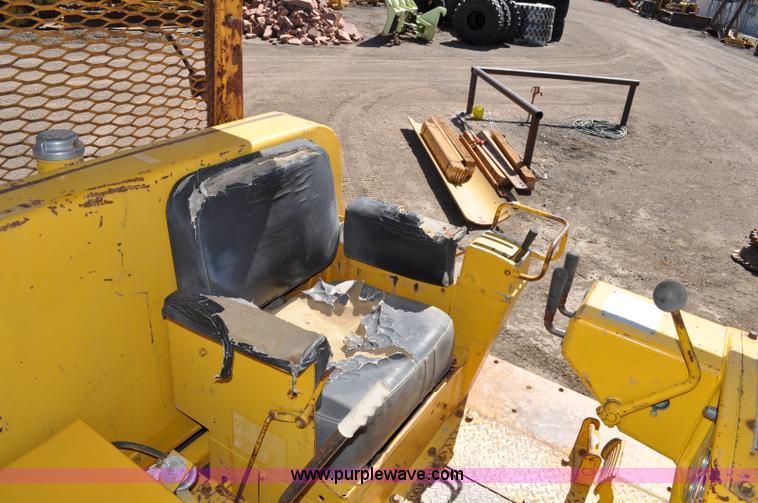 1964 Caterpillar D7E dozer | Item A5886 | SOLD! May 3 Colora