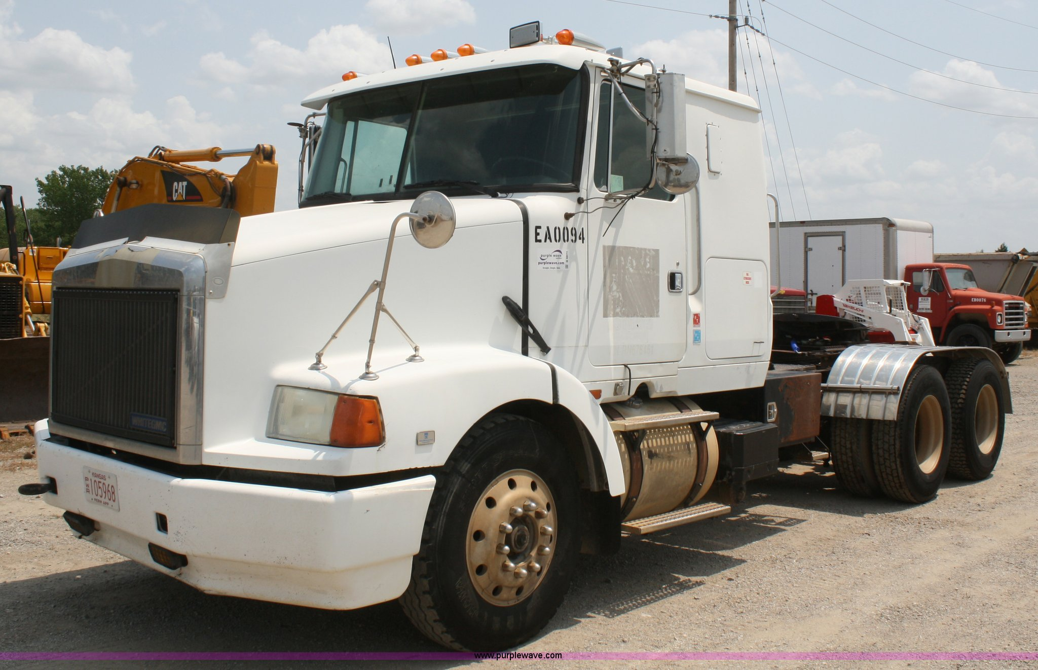 used peterbilt watch truck trucks sale semi call for volvo youtube