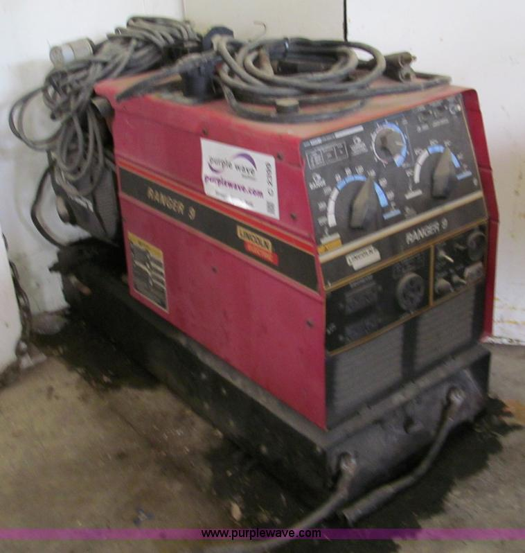 topic forum for welding welder rig sale lincoln machine show pl and