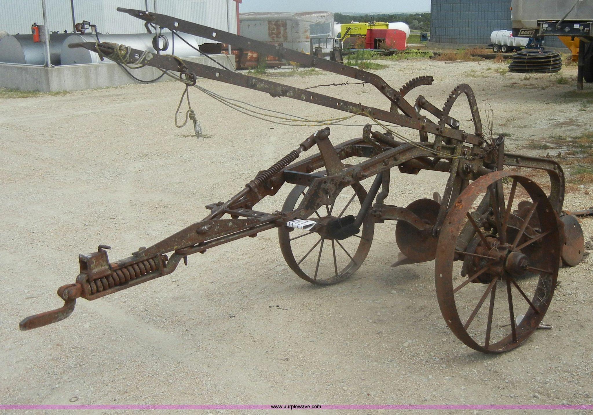 john deere plows for sale