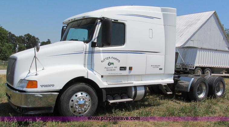 transportation vnl semi tesa truck sales volvo for equipment sale trucks auto