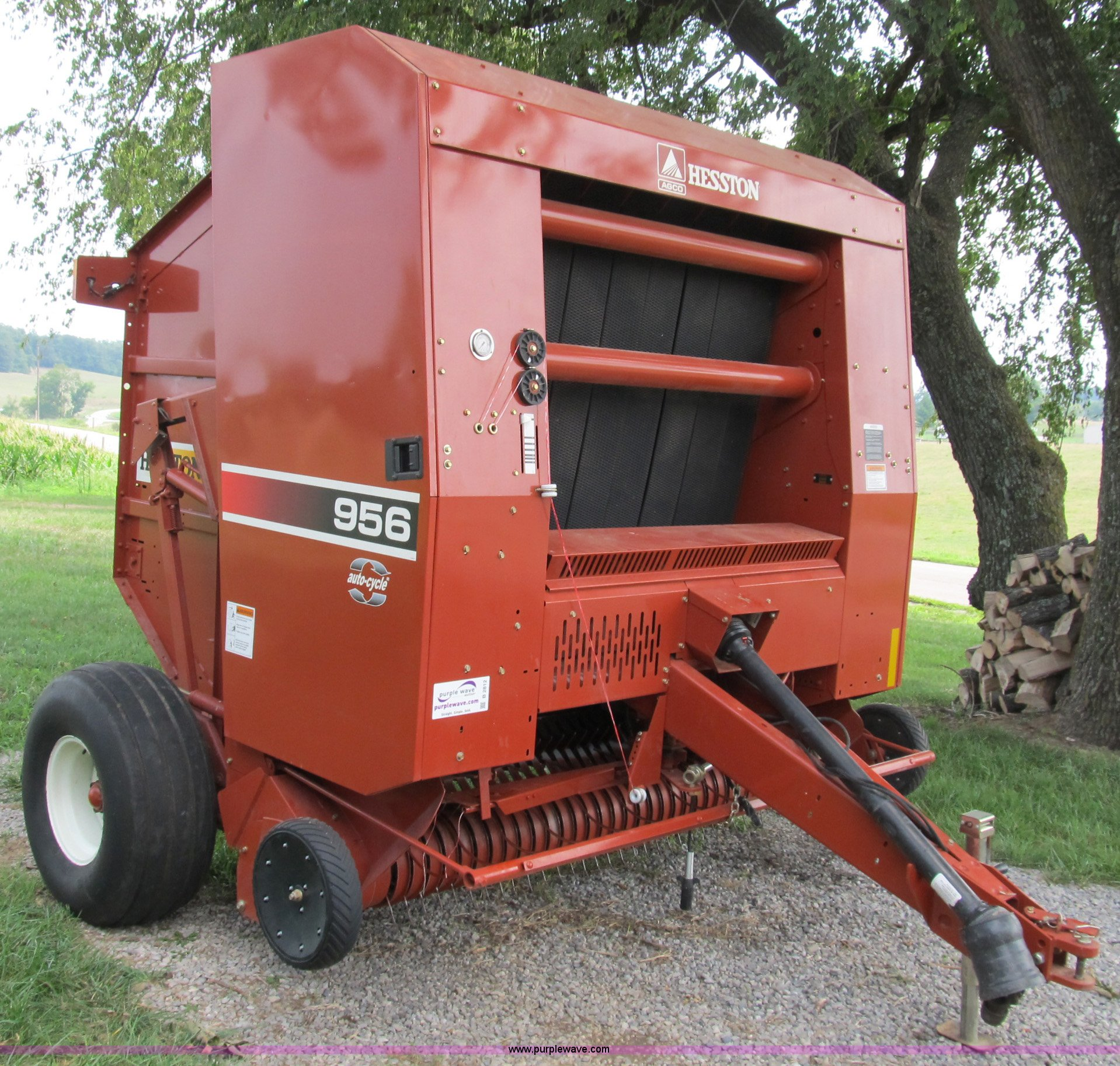 ... Array - hesston 956a round baler owners manual rh emailcanvas com br