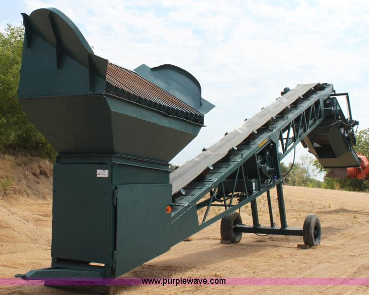 Power Screen Mark II screener | Item D5415 | SOLD! Thursday