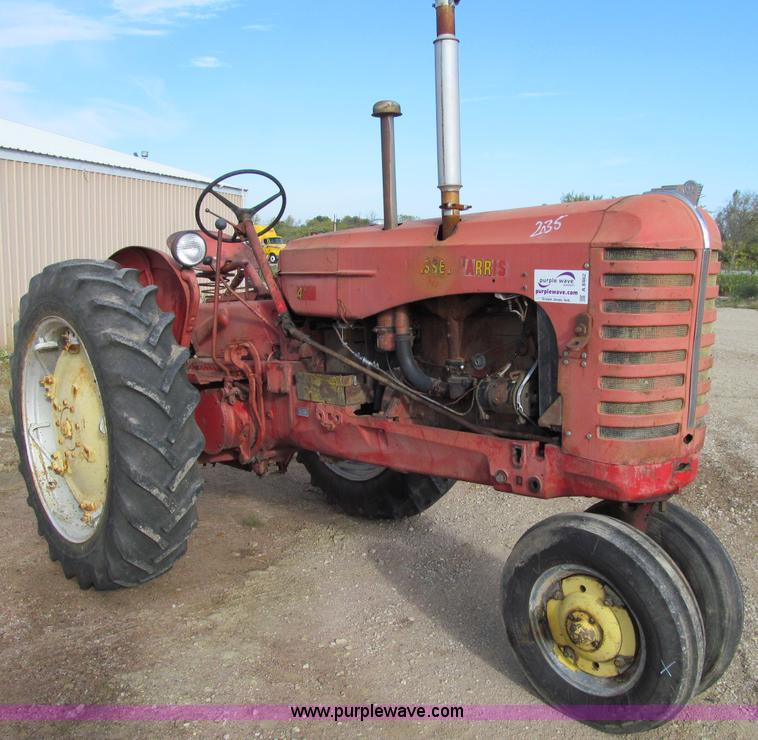 International 444 Tractor Seat : Used construction agricultural equip trucks trailers