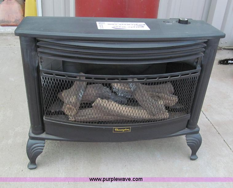 Cool Charmglow Propane Fire Place Item E2212 Sold Wednesday Interior Design Ideas Gentotryabchikinfo