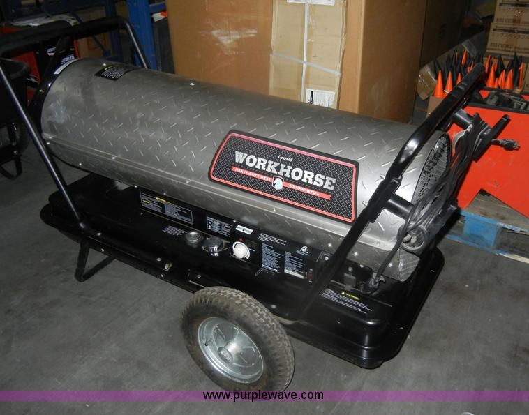 u9462 image for item u9462 dynaglo workhorse heavy duty portable kerosene heater - Dyna Glo Kerosene Heater