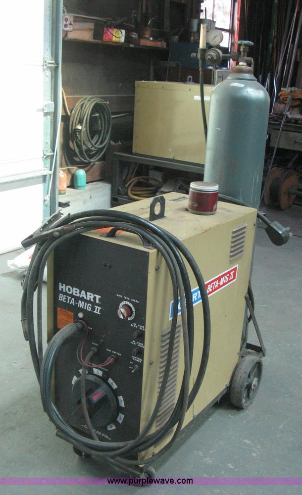 Hobart beta mig 250 welder parts usa