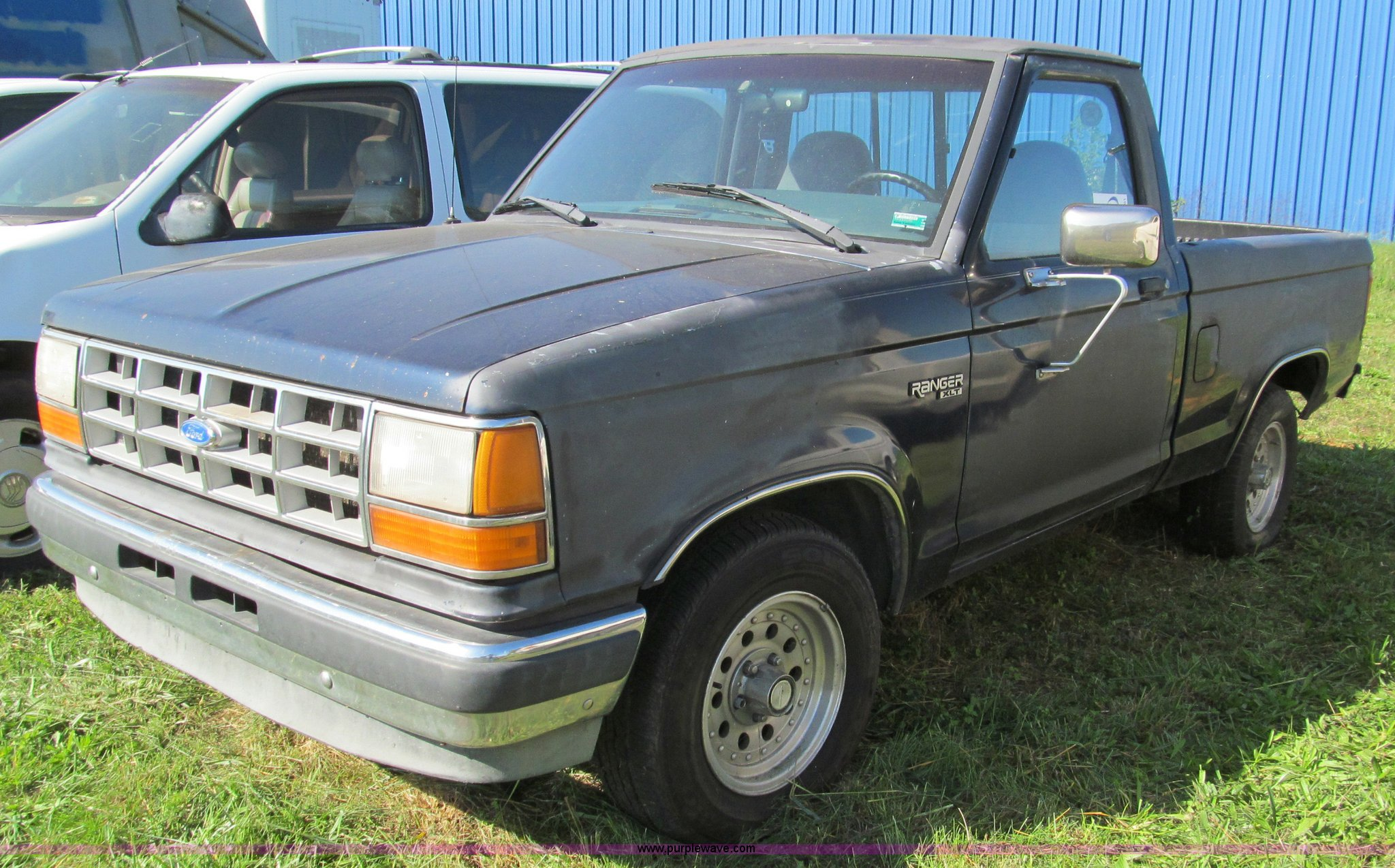 F4601 image for item f4601 1992 ford ranger