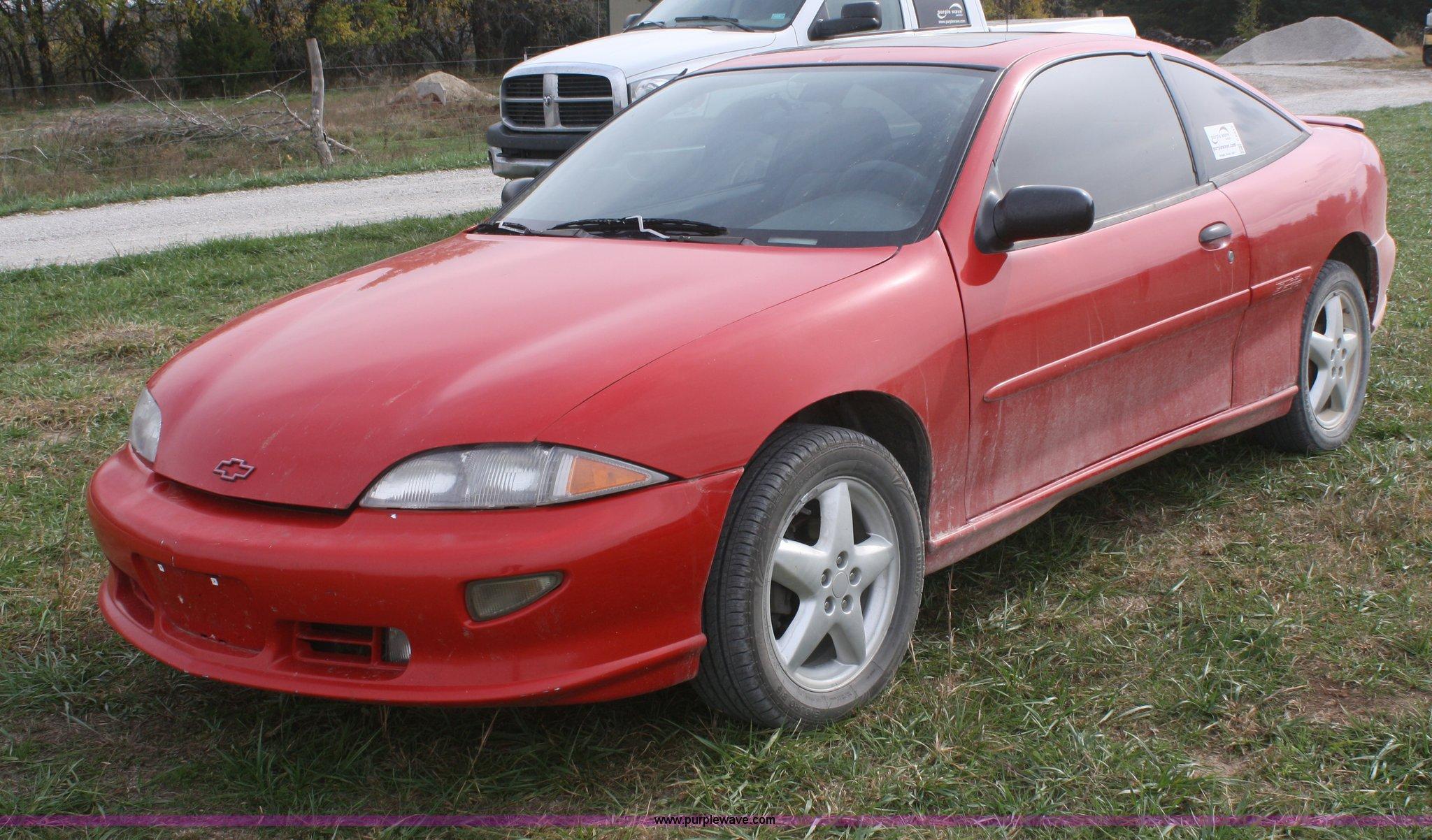 1997 chevrolet cavalier z24 in parker ks item f2517 sold purple wave 1997 chevrolet cavalier z24 in parker