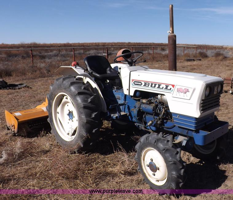 satoh bull s-630d tractor | item f6225 | sold! wednesday ... hyundai 4 cylinder engine diagram
