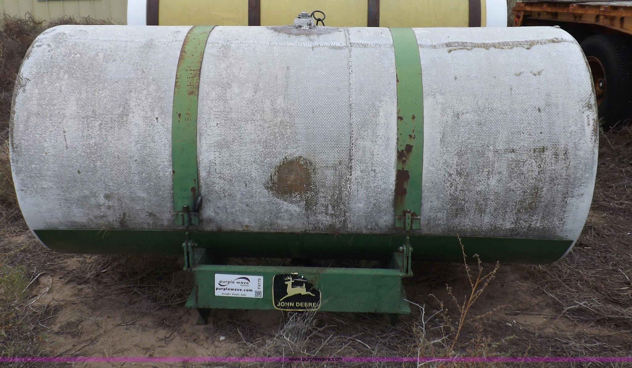 500 gallon fiberglass tank   Item F6175   SOLD! Wednesday De
