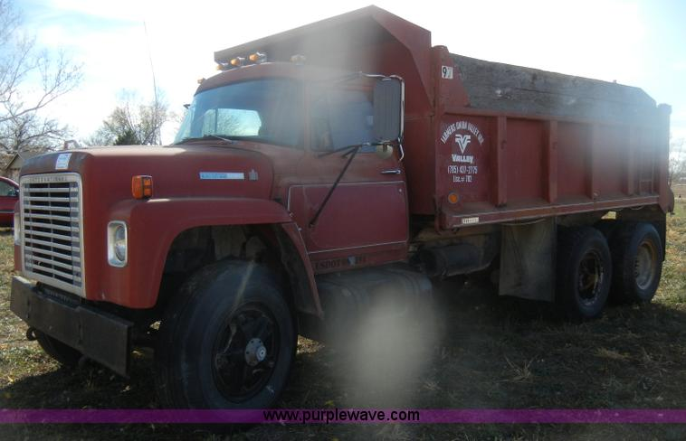 1978 prowler travel trailer wiring diagram 1978 international 1700 loadstar wiring diagram 1974 international loadstar f1800 truck with dump bed ...
