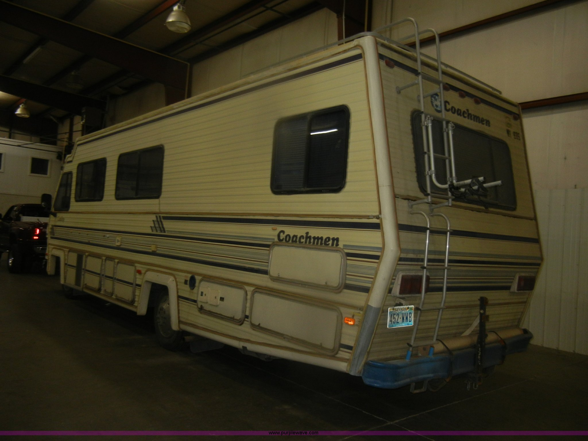 1988 Coachmen Catalina Manual Owner S Rv Mirada Wiring Diagram Santara Documents Re Electrical Jim Murphy 8 77 65 Left Side Trailer