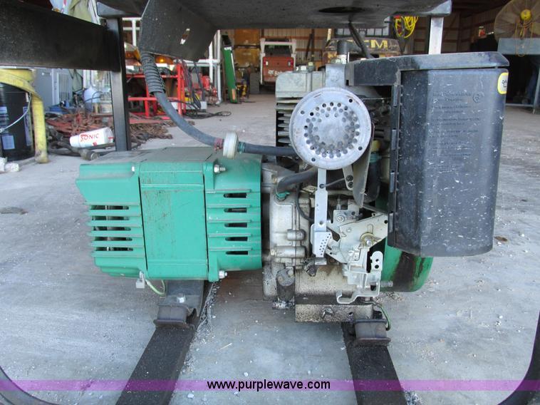 Coleman Powermate 4000 generator   Item Y9717   SOLD! Januar
