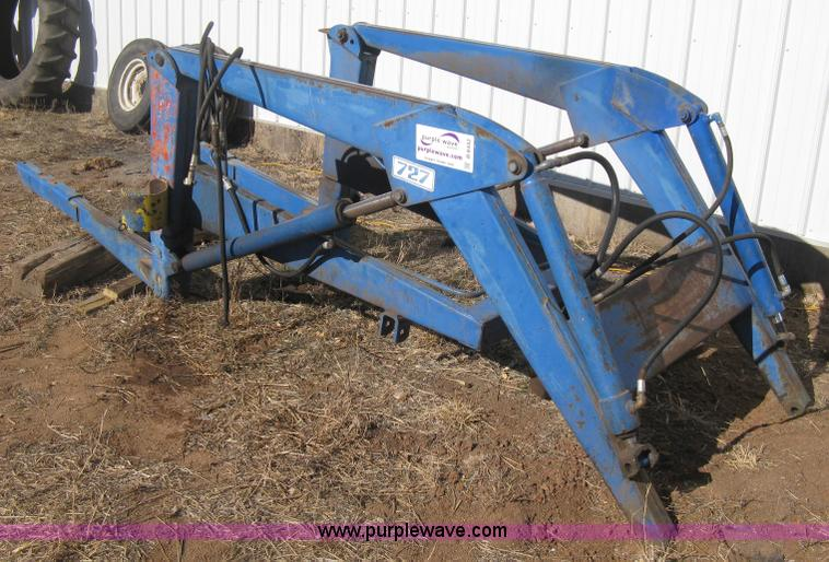 How to repack hydraulic cylinder from a front end loader