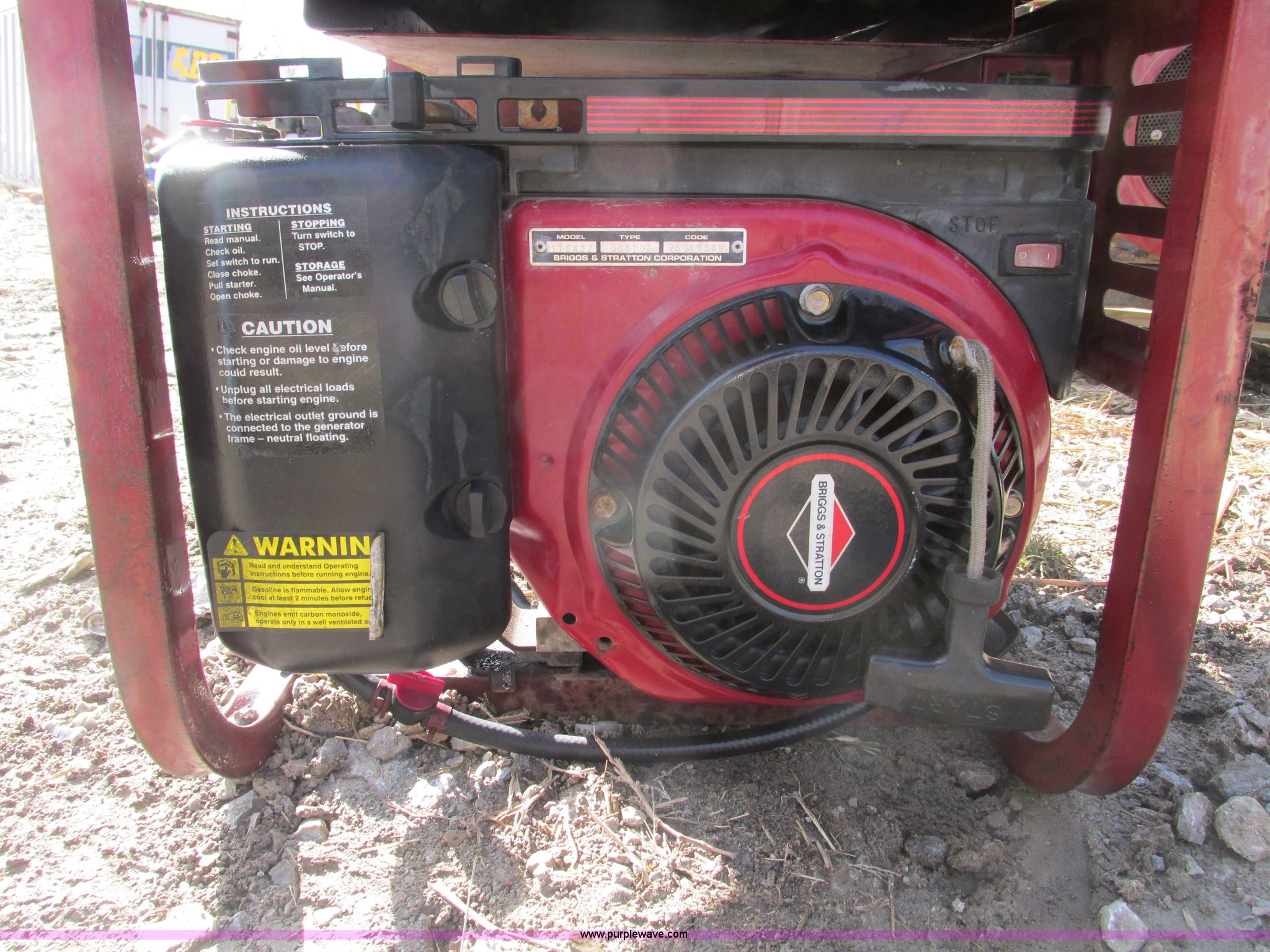 Vantage 3500 generator buy champion power equipment generator watt.