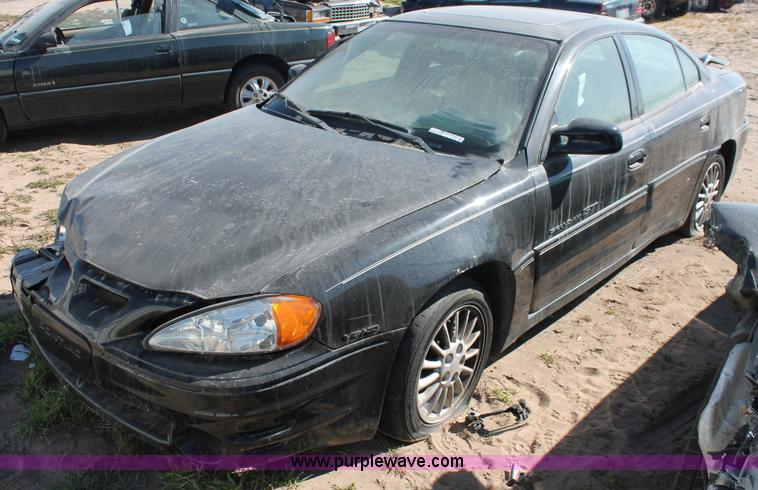 Pontiac grand am tranny rebuild